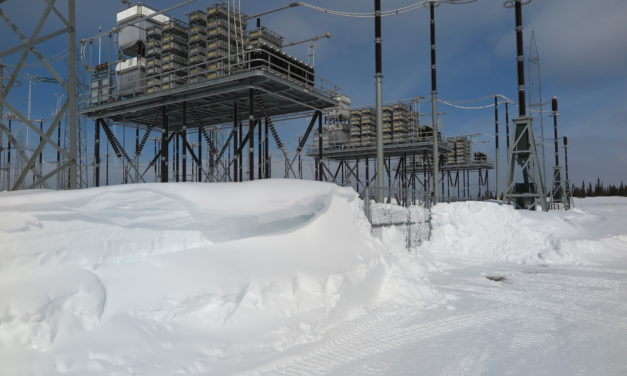 GE upgrades Hydro Quebec's Montagnais substation to meet growing transmission needs