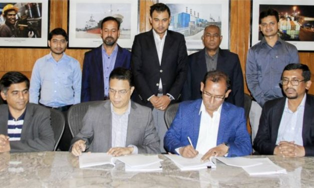 Wärtsilä and Summit sign Bangladesh's biggest ever service agreement to maintain Summit's 464 MW power plants