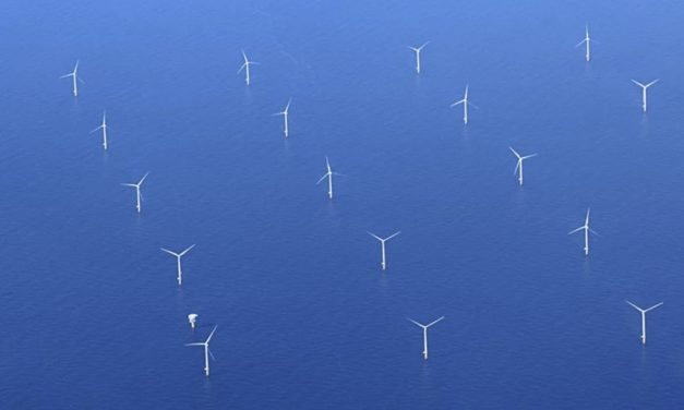 Prysmian secures DolWin5 grid connection for offshore wind farms in Germany