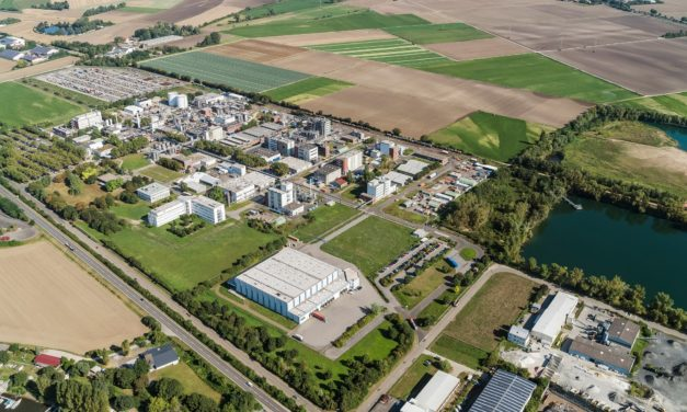 BASF selects Emerson to enhance flexibility and production at German chemical plant
