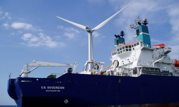 Global Marine Group to safeguard Ørsted's UK power cables under the Atlantic Cable Maintenance Agreement
