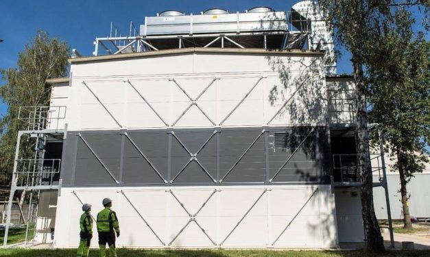 Wärtsilä cooperation agreement with Aggreko brings efficient new concept to the power rental market