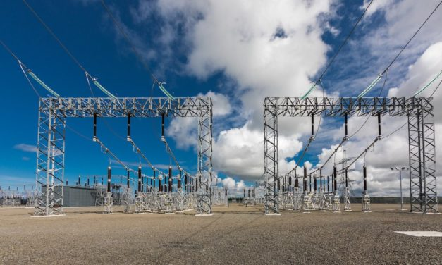 Balfour Beatty awarded £50 million National Grid substation replacement contract