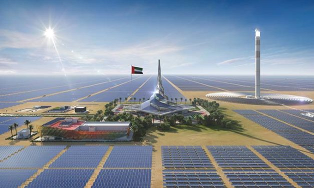 DEWA launches tender for 900MW 5th phase of Mohammed bin Rashid Al Maktoum Solar Park