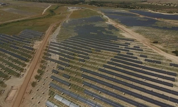 Iberdrola is making strides with its renewables strategy in Spain with plans to build Europe's largest photovoltaic plant in Extremadura