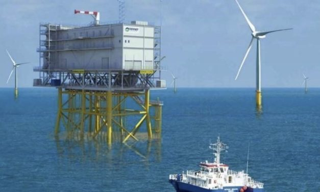 Petrofac confirms second Dutch wind farm platform