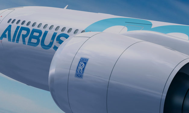 Rolls-Royce to power 16 new aircraft for Cebu Pacific