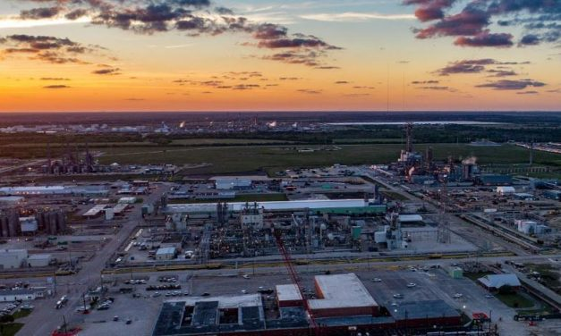 INEOS Oxide announces Chocolate Bayou, Texas as location for new Ethylene Oxide (EO) investment in USA