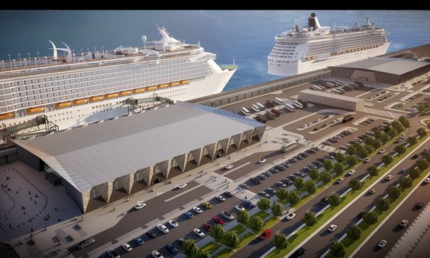 Meraas appoints ASGC to build the region's most advanced cruise terminal