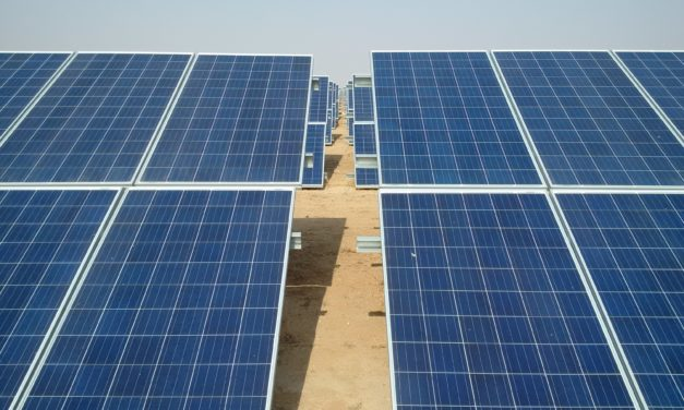 EDF Renewables and Total Eren sign Power Purchase Agreements for more than 700 MWp of solar energy in India