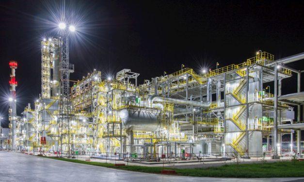 ABB to modernize Shymkent oil refinery, supporting digitalization of Kazakhstan