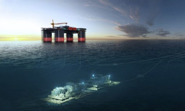 Subsea compression FEED order for MAN Energy Solutions
