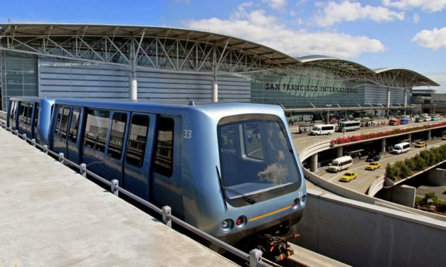 Bombardier wins ten-year APM operations and maintenance contract in California