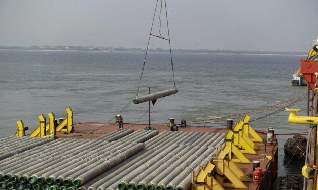 Noble Energy chooses Tenaris for Alen gas project in Equatorial Guinea