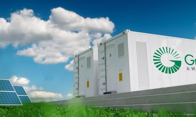 Wärtsilä signs 100 MW/100 MWh energy storage system project deal in South East Asia