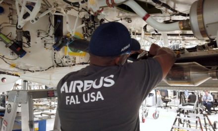 Airbus begins U.S. production of A220 aircraft