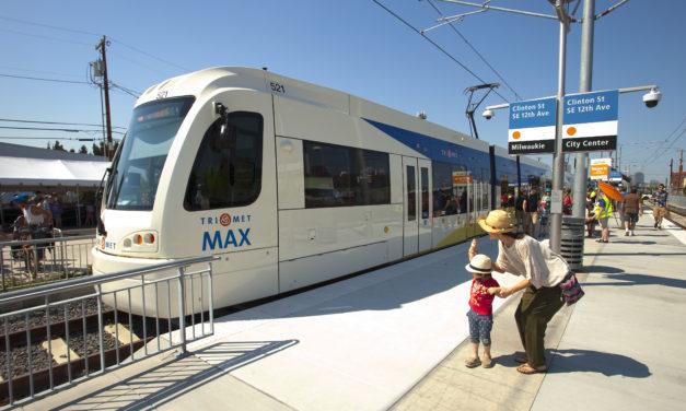 Siemens Mobility awarded order for 26 Light Rail Vehicles by Portland's TriMet