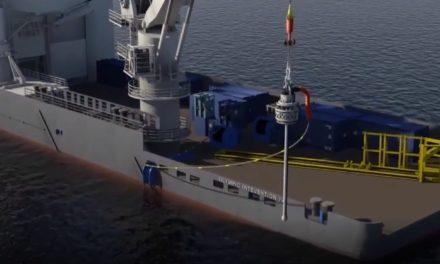 Oceaneering wins subsea wellhead removal from Lundin