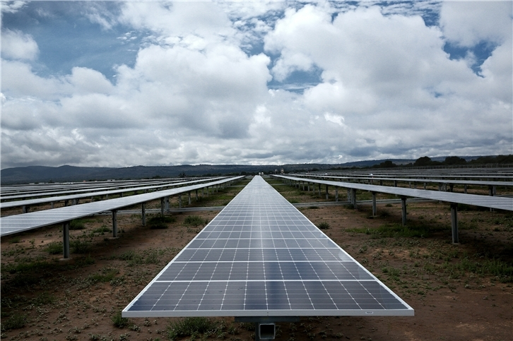 Iberdrola enters solar market in Portugal by building 149 megawatts