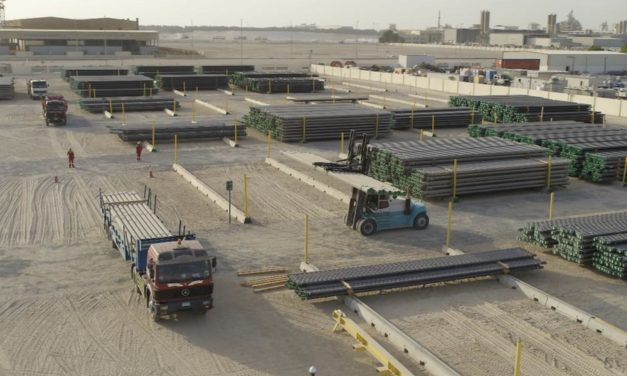 ADNOC awards Tenaris long-term agreement for tubulars and services