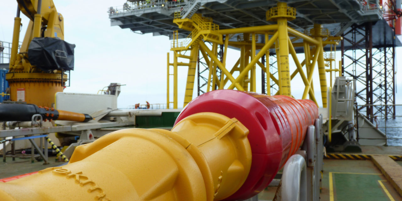 Tekmar selected for Formosa 1 Phase 2