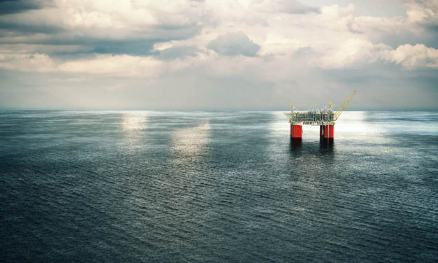BP awards hook-up and commissioning contract to Worley