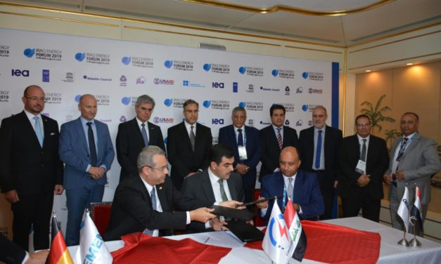 Orascom Construction and Siemens to rebuild 1.6 GW power plant in Iraq