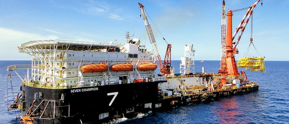 Subsea 7 awarded contract offshore Saudi Arabia