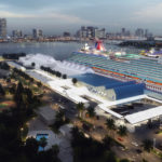 Carnival receives approval for Major Expansion of Cruise Terminal F at PortMiami