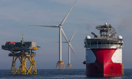 SSE Renewables secures 2.2GW of new offshore Contract for Difference contracts