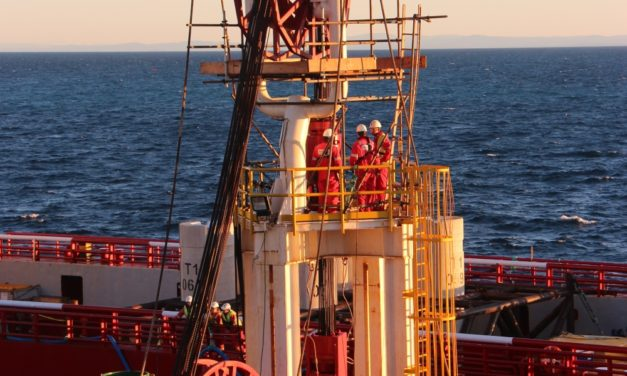 ALE awarded SCR and umbilical pull-in project in US Gulf of Mexico