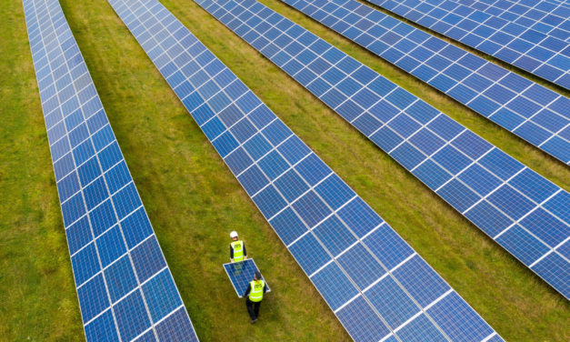New solar deal sees RES surpass 1,500 contracts in support services portfolio