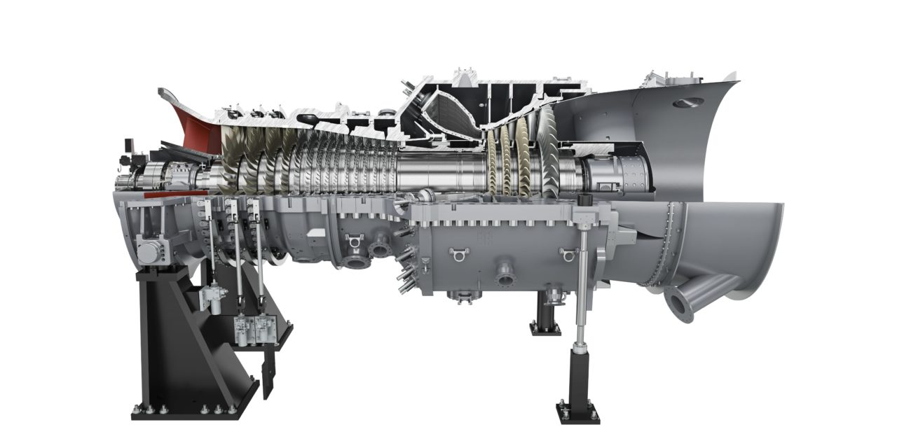 Siemens to build new combined cycle power plant in France