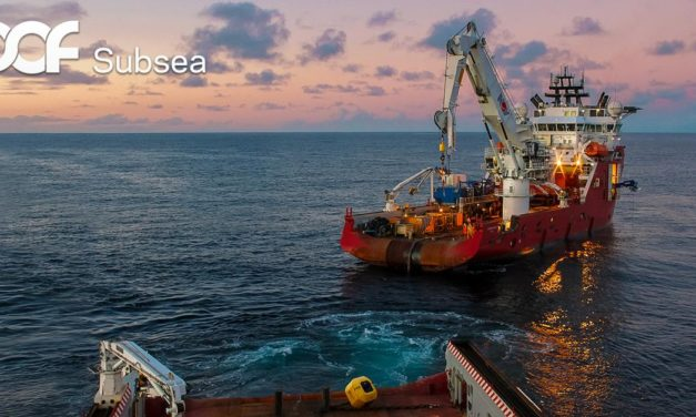 DOF Subsea signs marine operations contract for Hywind Tampen