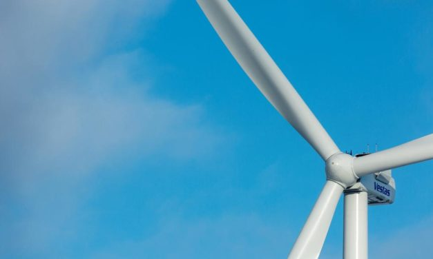 Vestas secures order from Iberdrola for the first V150-4.2 MW turbines in Greece