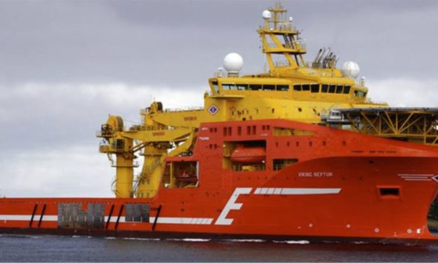 Wärtsilä Hybrid Upgrade solution to enhance efficiency & sustainability for Viking Neptun