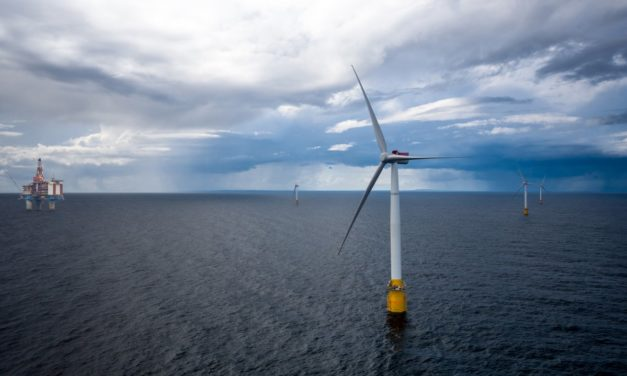 Equinor awards Hywind Tampen wind farm contracts