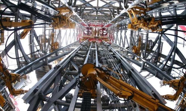 Maersk Drilling awarded one-well development contract by Serica UK