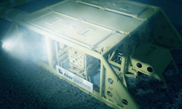 Aker Solutions identified as lowest bidder for subsea manifolds