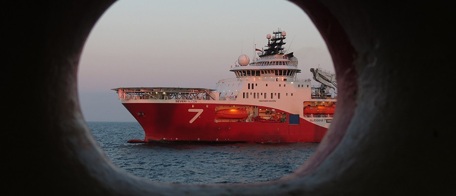 Subsea 7 secures contract for Ormen Lange Field