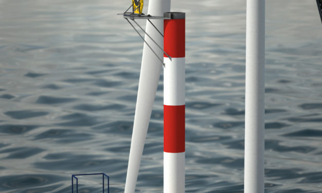Parkwind, Heerema Marine Contractors and MHI Vestas announce a revolutionary construction methodology for Arcadis Ost 1