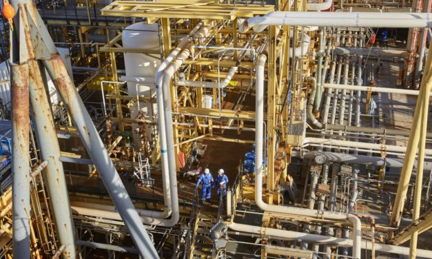 Petrofac secures US$120 million in EPS awards
