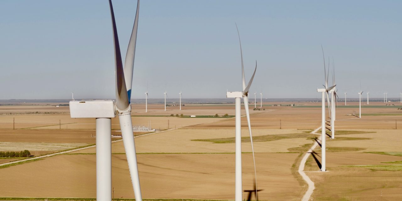 GE Renewable Energy secures 494 MW orders with ENGIE