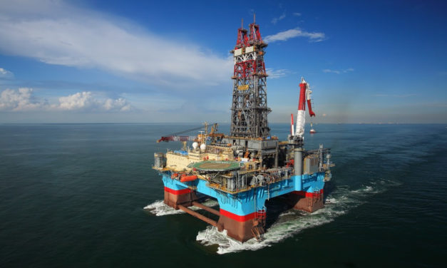 Maersk Drilling lands one-well exploration contract from PETRONAS
