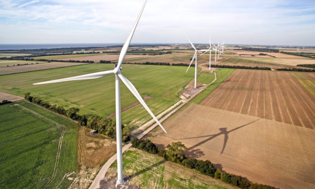 Nexans expands its global wind turbine cabling partnership with Vestas Wind Systems