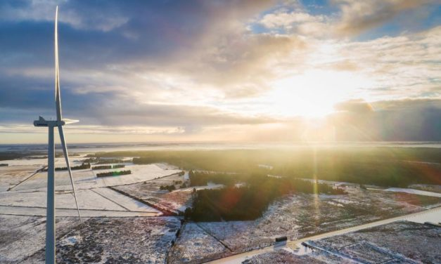 Vestas to deliver 101 MW of EnVentus turbines for Parhalahti and Hankila projects in Finland