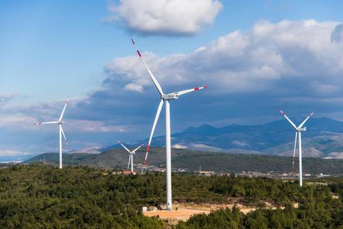 Nordex Group wins contract for construction of 62 MW Mersinli wind farm in Turkey