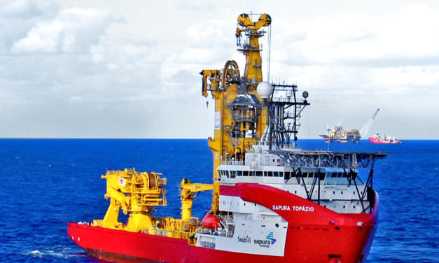 Sapura Energy secures RM615 million in new contracts and extensions