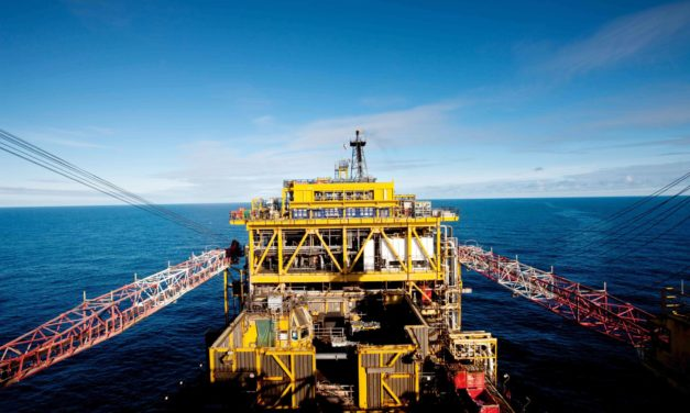 Petrofac secures North Sea engineering frameworks