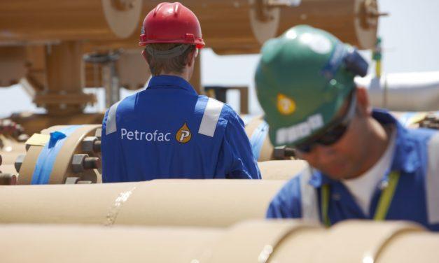 Petrofac secures US$130 million in PDO awards